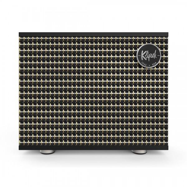 Klipsch Heritage Groove Portable Bluetooth Speaker - Black